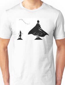 Elsagann Unisex T-Shirt
