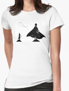 Elsagann Womens Fitted T-Shirt