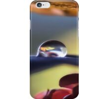Dream the Life to Come iPhone Case/Skin