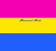 Pansexual Pride! by charliebuterfly