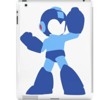 Megaman Vector iPad Case/Skin