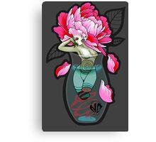Dead Beauty Cleavee™ Canvas Print