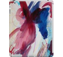 Blood Orchid iPad Case/Skin