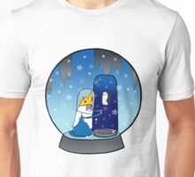 Poor Mr Ice King Unisex T-Shirt