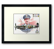 Robert Stanford Tuck Framed Print