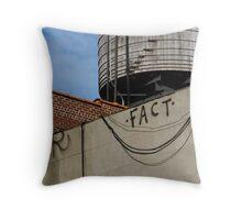 New York City - 9 Throw Pillow