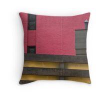 New York City - 7 Throw Pillow