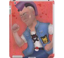 Pokemon's Not Dead! iPad Case/Skin