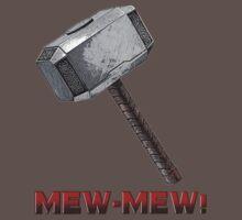 MEW-MEW! by jayaims