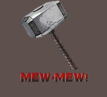 MEW-MEW! Unisex T-Shirt