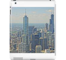 Skyline from Hancock iPad Case/Skin