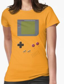 Handheld Womens Fitted T-Shirt
