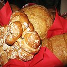 Holiday Bread by Monnie Ryan