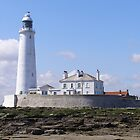 St Marys Island by shaz