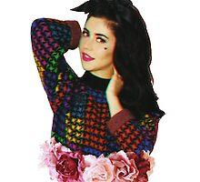 Marina Diamandis by thaliaward