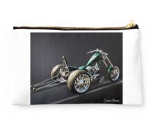 Dragster Trike Studio Pouch
