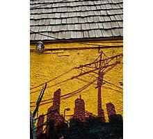 New York City - 4 Photographic Print