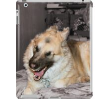 Oh Mom...you're so silly! iPad Case/Skin