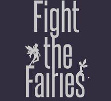 fight the fairies Women's Tank Top