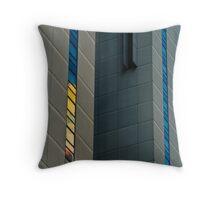 New York City - 3 Throw Pillow