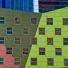 New York City - 2 by Adrian Rachele