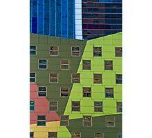 New York City - 2 Photographic Print