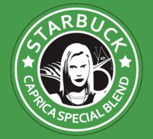 Starbuck by JohnLucke