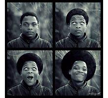Afrofun Photographic Print