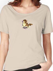 Pidgey Women's Relaxed Fit T-Shirt