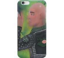 Cabbage Patch's Not Dead iPhone Case/Skin