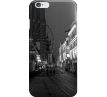 Walking Home Together iPhone Case/Skin