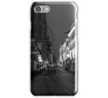 Walking Home Together iPhone Case/Skin