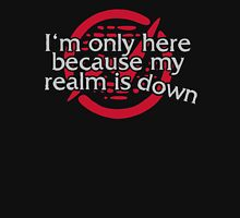 My Realm is Down T-Shirt