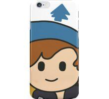 Dipper Pines iPhone Case/Skin