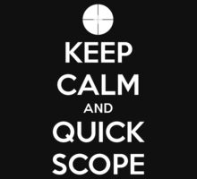 Quick Scope by Viterbo