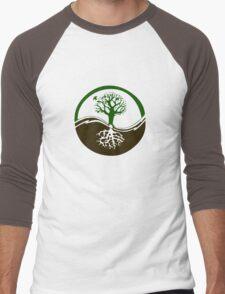 Conservation Men's Baseball ¾ T-Shirt