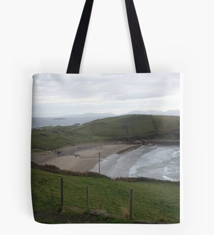 Co. Donegal, Ireland Tote Bag