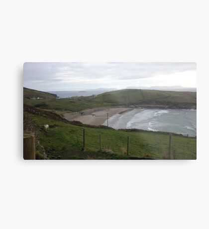 Co. Donegal, Ireland Metal Print