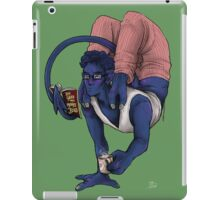Multi-Tasking iPad Case/Skin