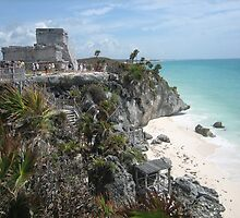 Tulum  by Alexander Greenwood