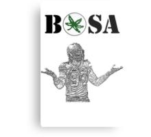 Joey Bosa Metal Print