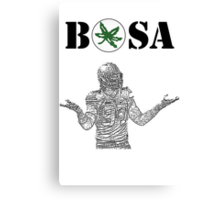 Joey Bosa Canvas Print