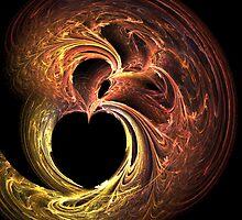 Burning Desire by Dawn Kwasny