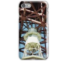 Fort Point Lighthouse > iPhone Case/Skin