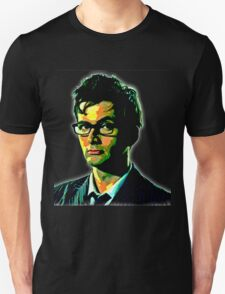 The Doctor Is Tennant T-Shirt