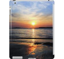 Copeland Sunrise iPad Case/Skin