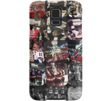 Everything That Shines Ain't Always Gonna Be Gold Samsung Galaxy Case/Skin