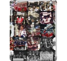 Everything That Shines Ain't Always Gonna Be Gold iPad Case/Skin