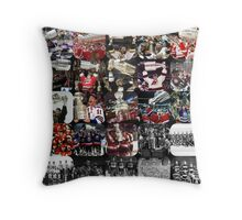 Everything That Shines Ain't Always Gonna Be Gold Throw Pillow