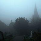 Saint Andrews Church. by EdgeOfReality